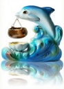Дельфин новый